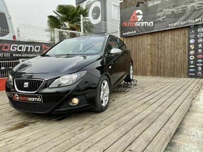 usado Seat Ibiza 1.2
