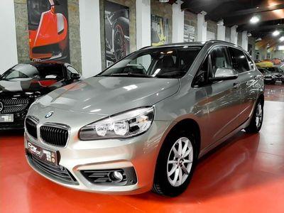 usado BMW 218 Série 2 - D