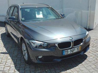 usado BMW 320 Touring Auto -