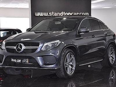 usado Mercedes GLE350 d AMG 9G-Tronic 4Matic