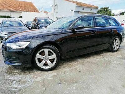 usado Audi A6 Avant 2.0 TDi S tronic