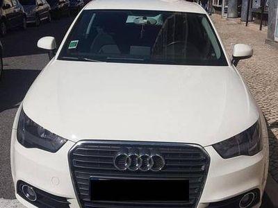 brugt Audi A1 1.6 Sport 3P 105cv