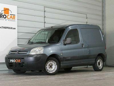 usado Citroën Berlingo Van 1.6 HDi