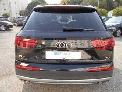 usado Audi Q7 3.0 TDi quattro S-line Tiptronic