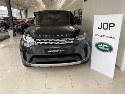 usado Land Rover Discovery 3.0 TD6 HSE Auto