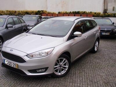 usado Ford Focus SW 1.5 Tdci Trend + 120cv