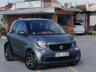 usado Smart ForTwo Electric Drive Passion