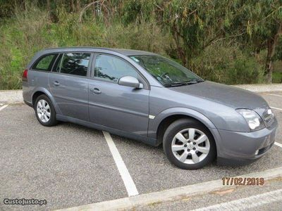gebraucht Opel Vectra Caravan 1.9 CDTI