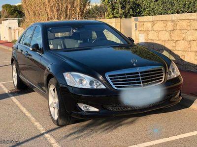 usado Mercedes S320 W221