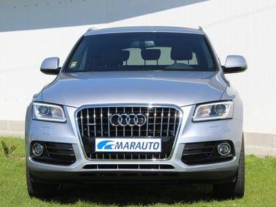 brugt Audi Q5 TDI QUATRO SLINE