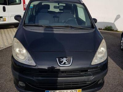 usado Peugeot 1007 1.4hdi