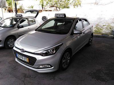 usado Hyundai i20 1.1 crdi