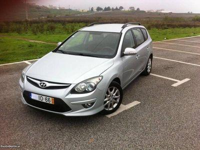 usado Hyundai i30 CW 1.4 115cv -
