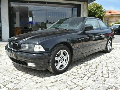 usado BMW 316 Compact i Luxo