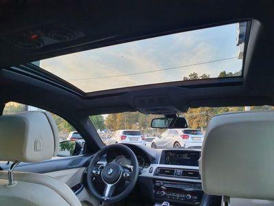 usado BMW 640 Série 6 Gran Coupé d Gran Coupé Pack M (313cv) (4p)