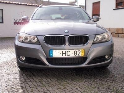 usado BMW 320 D x Drive