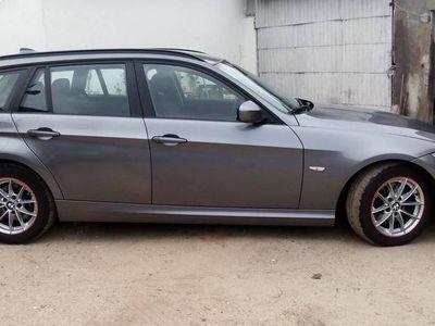 usado BMW 318 318 D 143cv