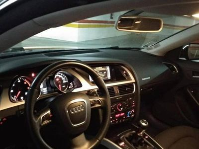 used Audi A5 Sportback