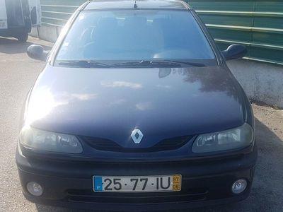 usado Renault Laguna Break 2.2 DT