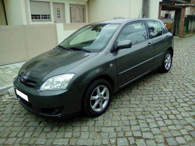 usado Toyota Corolla 1.4 D4D 90cv - 06