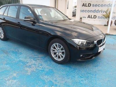 usado BMW 318 D TOURINGViatura de serviço