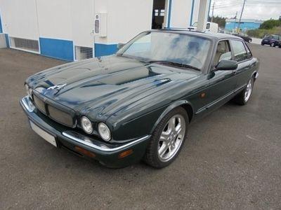 1/4 Usado Jaguar XJR 4.0 V8 Cx Automatica
