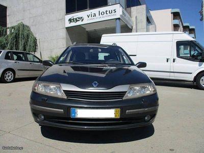 usado Renault Laguna Break 1.9 dci 120 cv