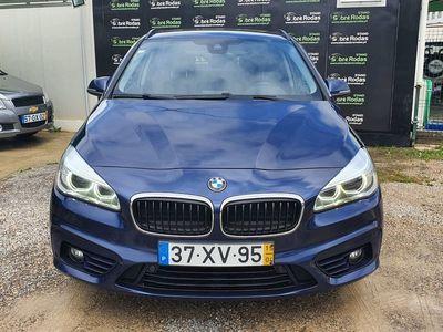 usado BMW 216 Active Tourer 216 D LINE SPORT
