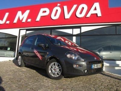 used Fiat Punto 1.3 M-JET S&S LOUNGE