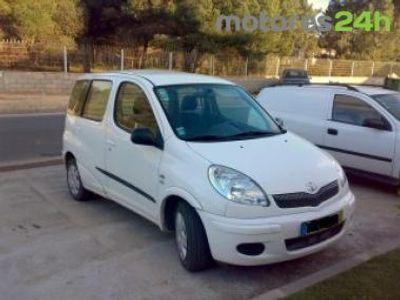 usado Toyota Yaris Verso Bizz
