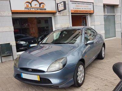 42164f49606 Madeira - Ford Puma Usados - 1 Barato Puma para venda em Madeira