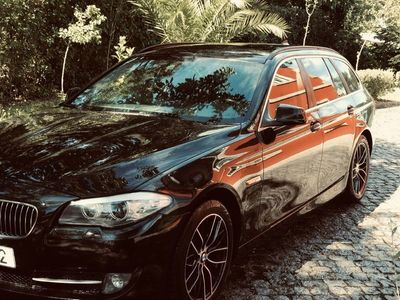 usado BMW 520 executive