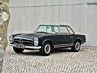 usado Mercedes 280 SL71 Pagode