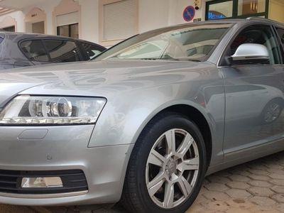 usado Audi A6 3.0 TDi V6 quattro