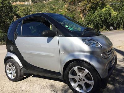 used Smart ForFour 2006