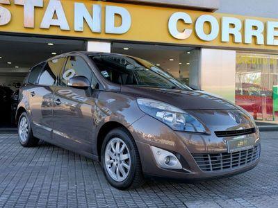 usado Renault Grand Scénic 1.5 dCi 110 CV GPS