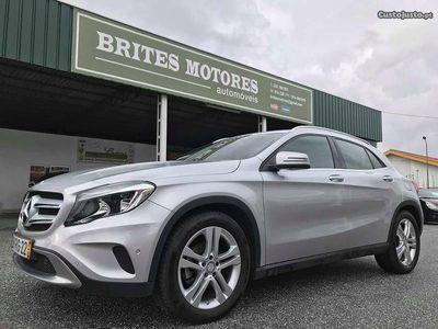 usado Mercedes GLA180 Urban 25000kms