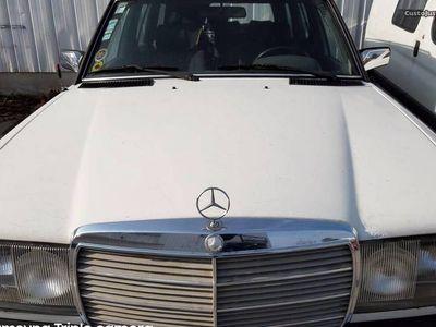 usado Mercedes 240 TD