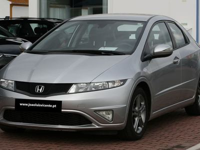 usado Honda Civic 1.4 (100cv)