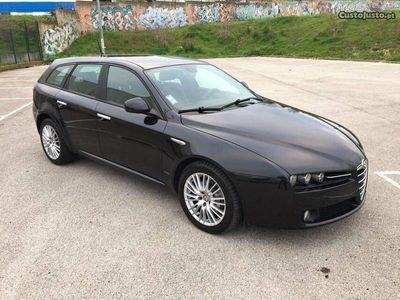 usado Alfa Romeo 159 SW 2.0 JTDM 2011