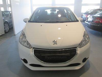 usado Peugeot 208 1.4 HDi Active (68cv) (5p)