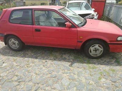 brugt Toyota Corolla 1.8 D
