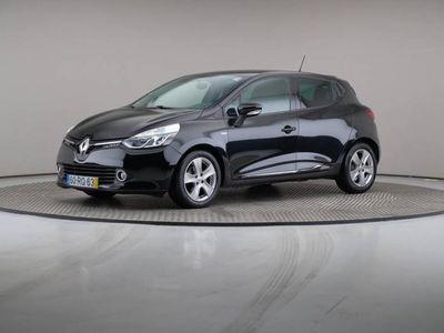 usado Renault Clio 1.5 dCi Limited