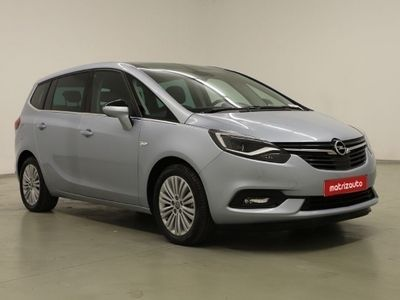 usado Opel Zafira 1.6 cdti innovation s/s