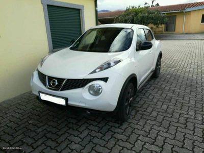 gebraucht Nissan Juke 1.5 D