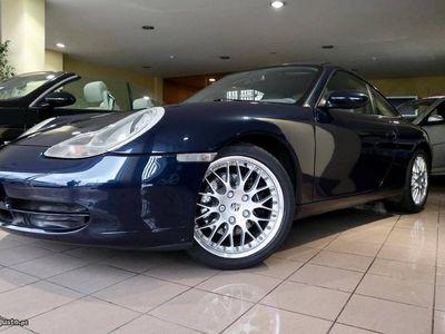 usado Porsche 911 Carrera (Todos) 996 Tip