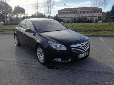 gebraucht Opel Insignia 2.0DTI 160 Cv
