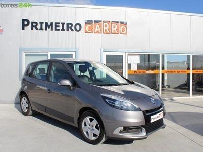 usado Renault Scénic 1.5 dCi Business