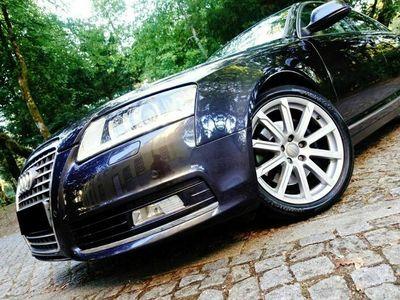 usado Audi A6 2.0 TDi S-line