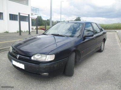 usado Renault Safrane 2.1 TD